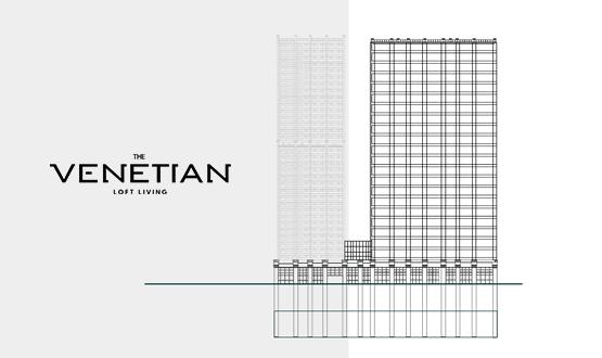 apartemen kingland avenue alam sutera serpong tower venetian